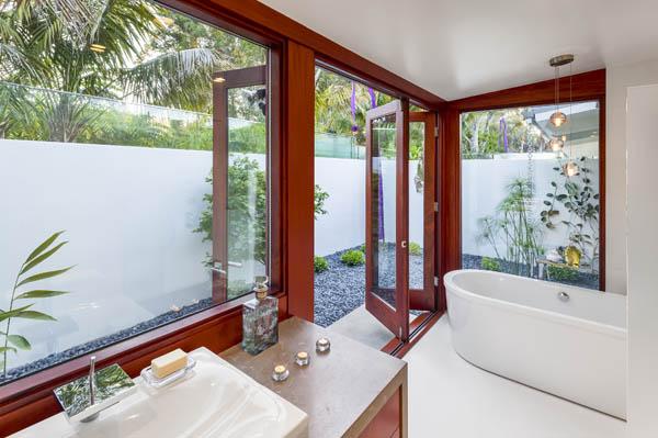 Santa Barbara California Remodeler Allen Associates Chrysalis - Bathroom remodeling santa barbara ca