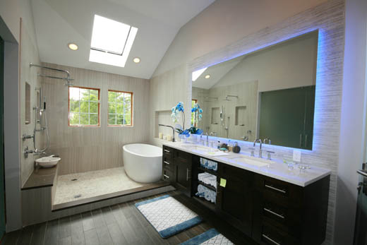 East Meadow New York Remodeler Alure Home Improvements - Alure bathroom remodeling