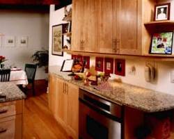 The Goal Was To Completely Redesign And Remodel The Existing Space To  Include A Hard Working Kitchen And Eating Area Which Would Work Well  Separately Or ...
